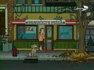 Futurama - Connie Francis - I will wait for you