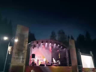 Ревда, День металлурга, 5sta family, live