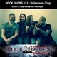 Rock Dudes - Podcast - Rock Dudes #22 - Halestorm - Part 4 of 7