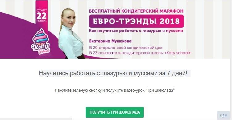 Как мы заработали 271 320 рублей за 14 дней на онлайн-марафоне!, изображение №2