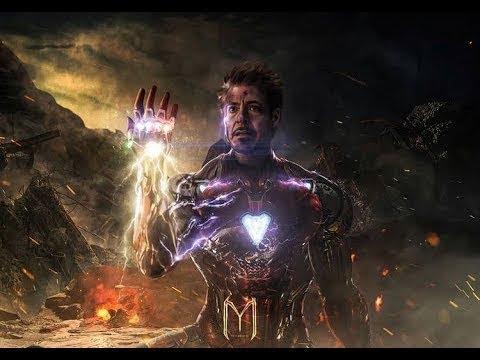 Щелчок Старка Щелчок Железного Человека Мстители 4 Финал