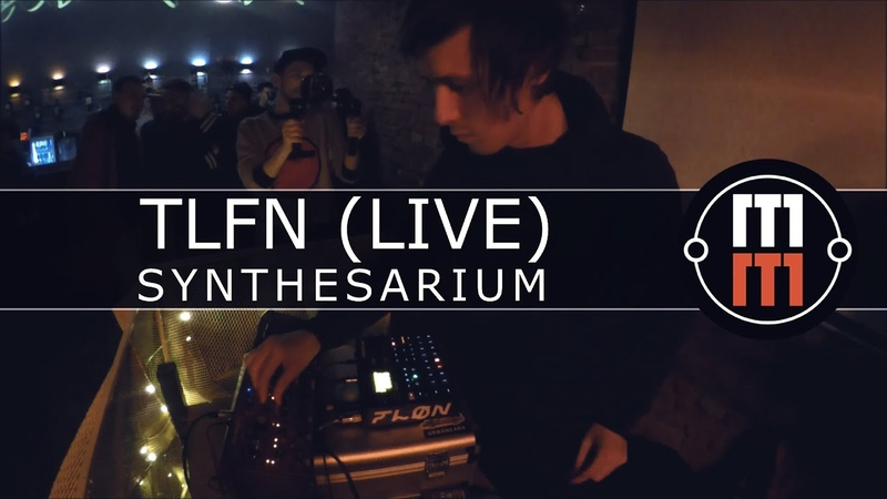 TLFN Synthesarium Live Session МОТИ'В bar