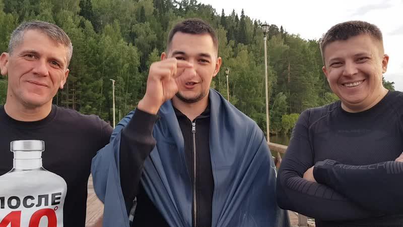 Специально для Мотовыходной Невьянск 10 11 августа