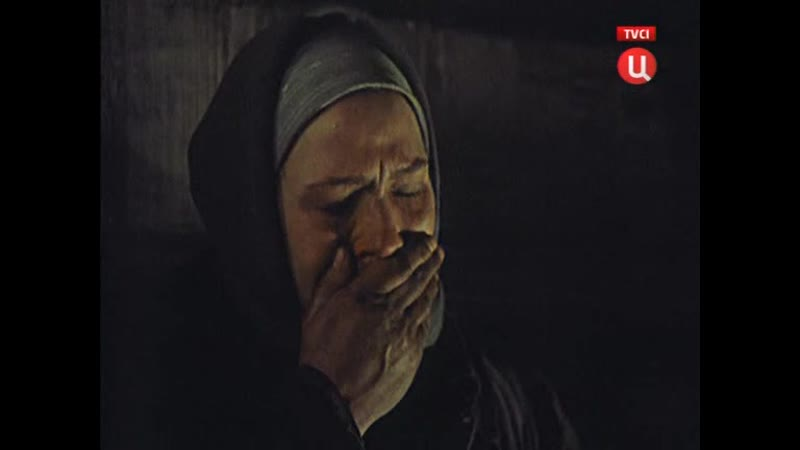 Знак беды (1986) (Беларусьфильм)