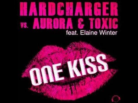 Hardcharger Vs Aurora Toxic Ft Elaine Winter - One Kiss (Imprezive Meets Pink Planet Remix)