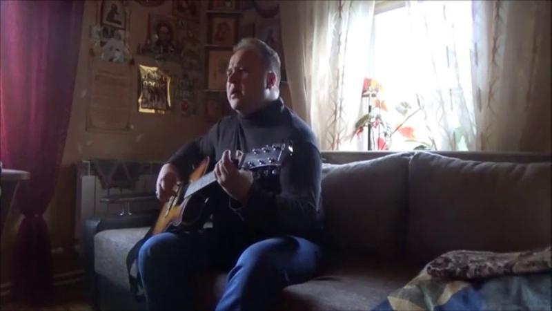 Песня цыгана из фильма Главный Калибр или Хроника Ада от ART-SEM