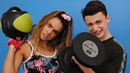 Sommer Ray and I Become Gym BFFs Noah Schnapp