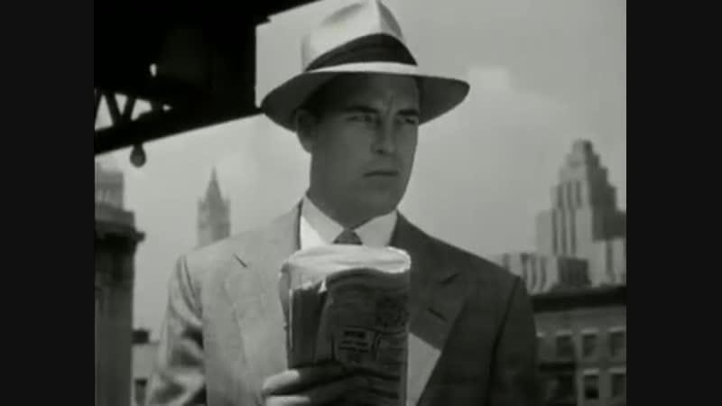 Port of New York Benedek 1949