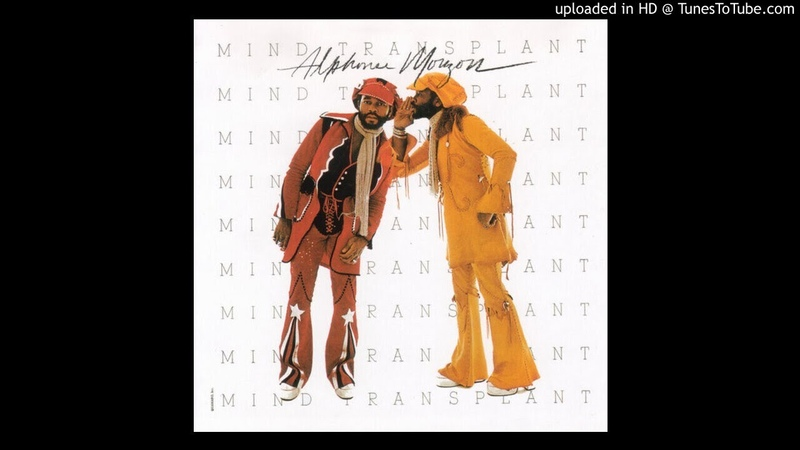Alphonse Mouzon - Mind Transplant (1975)
