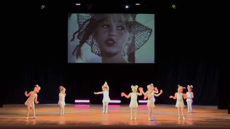 Танцевальный фитнес (отчетный концерт 2019)