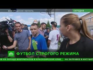 Золотой лев Кокорина и Мамаева победил Салют_ в колонии