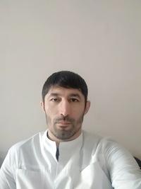 Илкин Агаев, Уфа