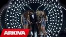 Fatmir Sufa ft. Alberije Hadergjonaj - 1 Shans (Official Video 4K)