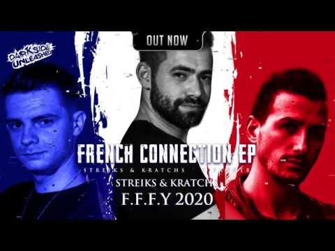 Streiks Kratchs F F F Y 2020