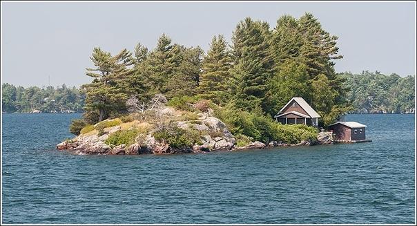 Тысяча островов (Онтарио)