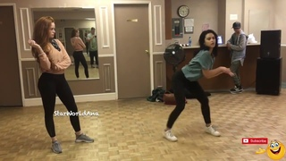 Camila Mendes Dance Compilation | Behind the scenes Riverdale