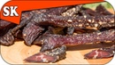 How To Make Jerky - No Dehydrator Required - Meat Series 04