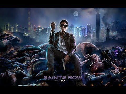 Saints Row IV Поговорим о жизни ПРОХОЖДЕНИЕ №2