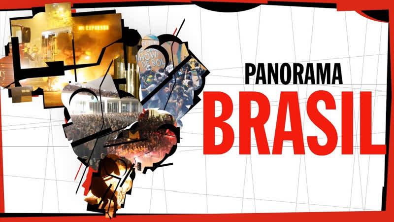 Panorama Brasil nº 30 - A ditadura do politicamente correto no carnaval da Bahia