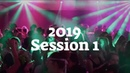 Szarvas 2019 Session 1
