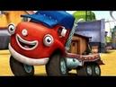 Мультики про Машинки Грузовик, Монстр Трак и Гоночные Машины - Мультфильмы для детей