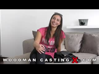 кастинг Вудмана [WoodmanCastingX] Carla Crouz (Updated - Casting X 152