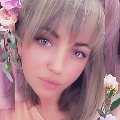 Анька Николаева