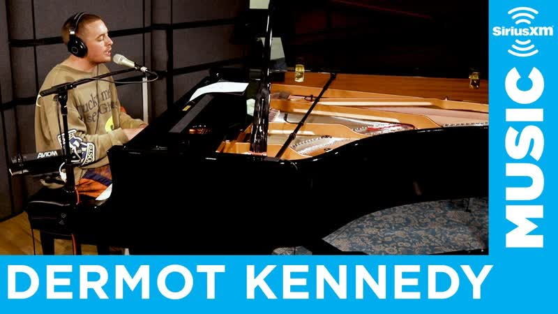 Dermot Kennedy - Power Trip/Take Care (Drake Rihanna, J. Cole Cover) (Live, SiriusXM)