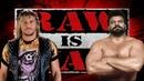 WWE 2K19 Brian Pillman vs Dr.Death Steve Williams, Raw Is War 97