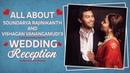 Soundarya Rajinikanth and Vishagan Vanangamudi's star studded wedding reception Bollywood