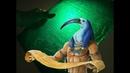 Los mantras secretos de Thoth el Atlante para acceder a dimensiones