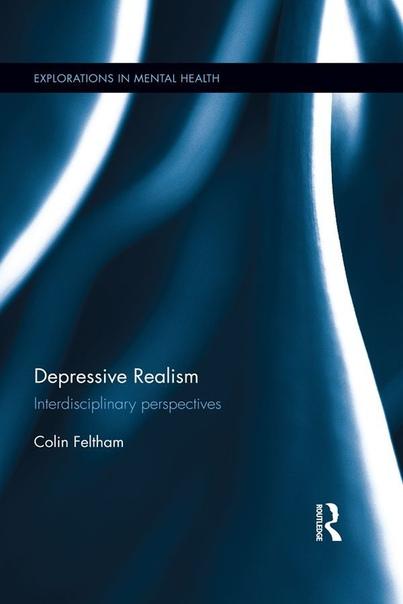 Depressive Realism by Colin Feltham