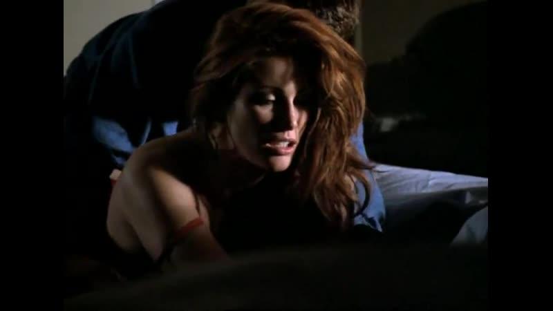 Angie everhart bondage