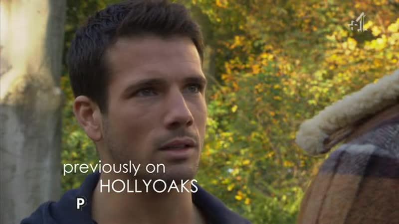 Hollyoaks 23rd november 2012
