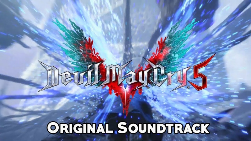 Devil May Cry 5 Nidhogg Boss Battle Music OST