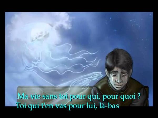 Sébastien El Chato Ma vie sans toi