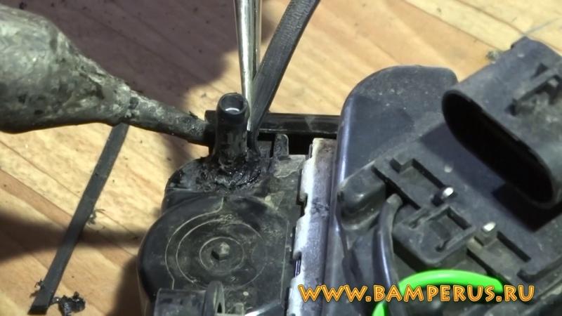 урок ремонт радиатора привариваем штуцер сосок repair radiator tank lesson