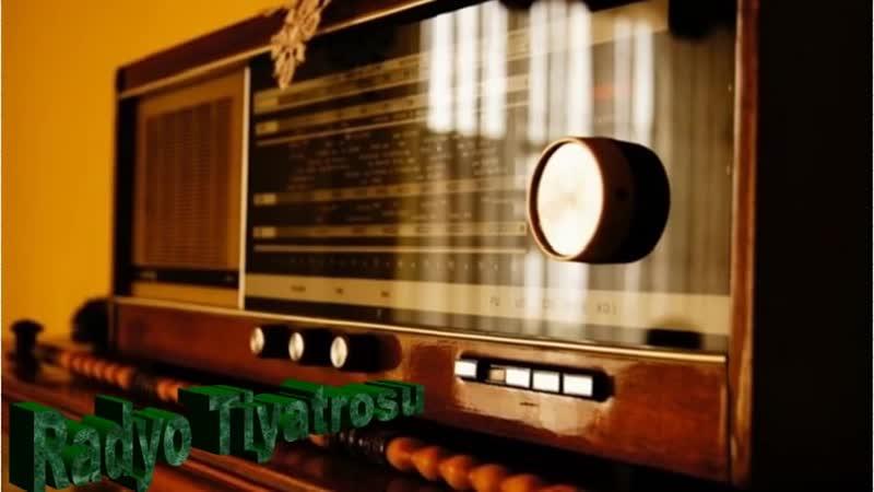 Radyo Tiyatrosu Başkasının Günahı