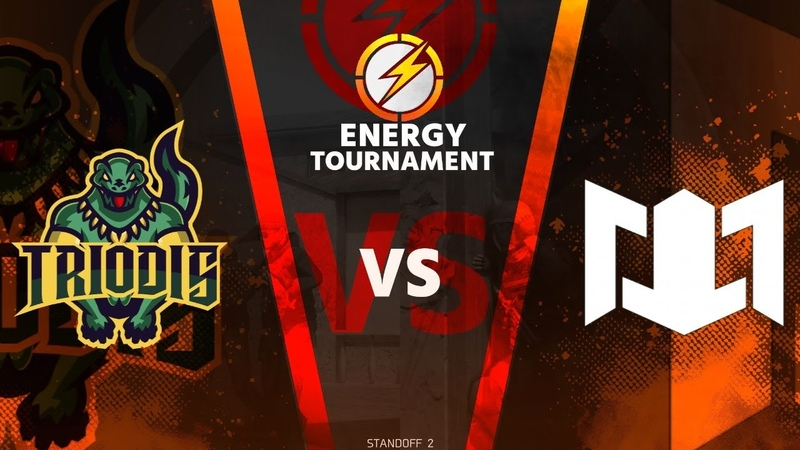 TRIODIS VS LEM E Sports 1 4 Energy Tournament 3 Season standoff 2