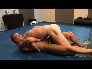 [720]  [swnude]  Vasek Konik vs Terry Torson (Wrestling)
