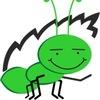 Мотор Зеленый Муравей