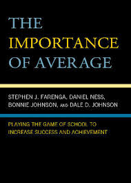 The-Importance-of-Average-Playing-the-Game-of-School-to-Increase-Success-and-Achievement-