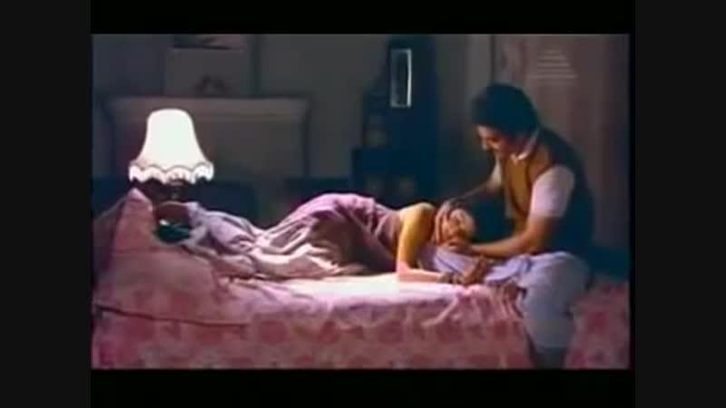 Песня Kanne Kalaimaane из фильма Moondram Pirai tamil 1982