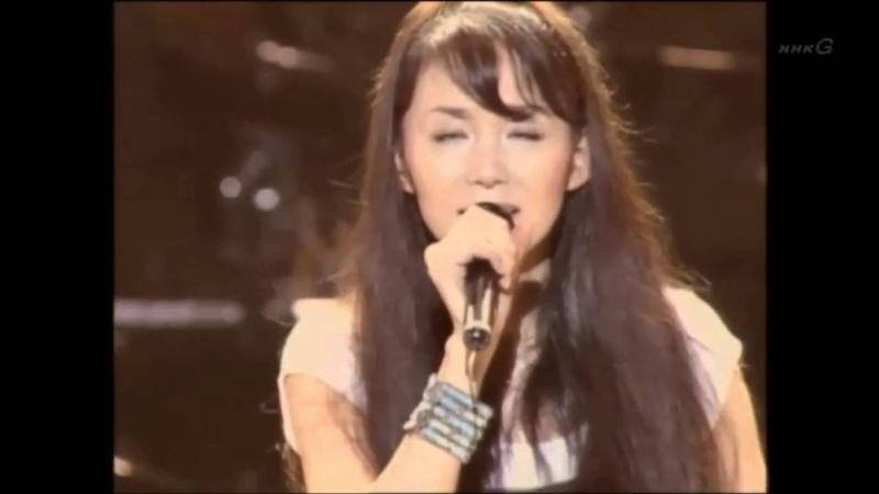 竹内まりや 駅 souvenir 2000 LIVE