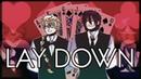 Lay down original animation meme bungo stray dogs