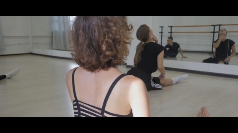 Школа танца JONATHAN dance group Лаборатория Анны Балаевой
