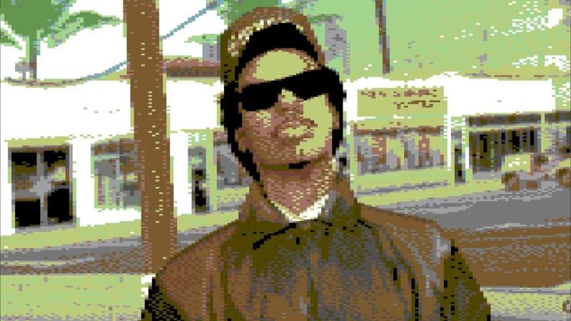 Home Invasion Ryder's Theme 8 bit version GTA SA