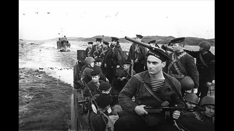 Фильм № 12. Битва на море. ВОВ. Неизвестная война (1979)