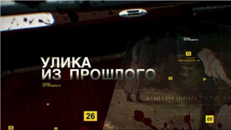 Улика.из.прошлого.(26.серия).Смерть.Якова.Сталина