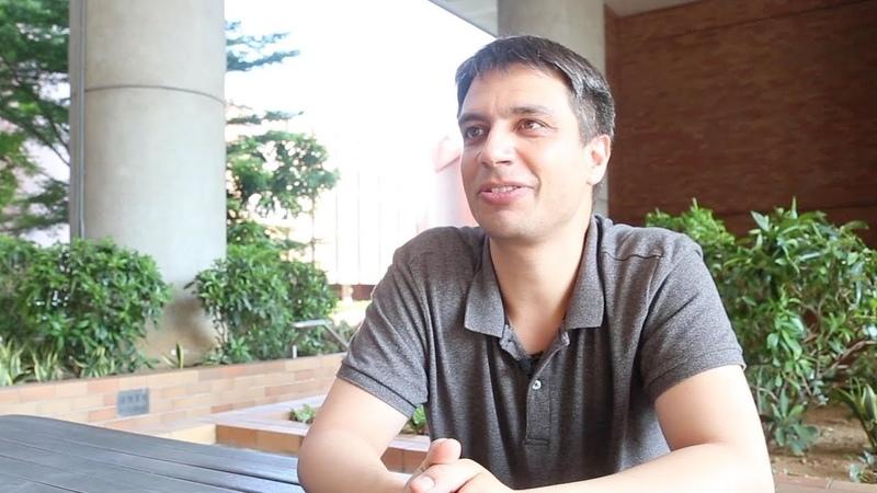 German researcher at PolyU fired for supporting fugitive bill 香港理工大學學者因支持修例被炒